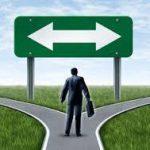 今後の医療・介護業界は2種類に分かれる