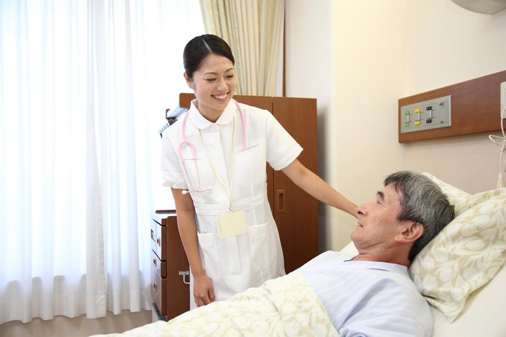 「人事コンサルティング会社」から、「お勧めの病院・施設・薬局の紹介会社」への事業転換!?