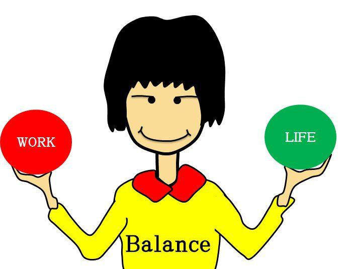 人生の両輪、「仕事」と「プライベート」が互いの犠牲にならない技術!