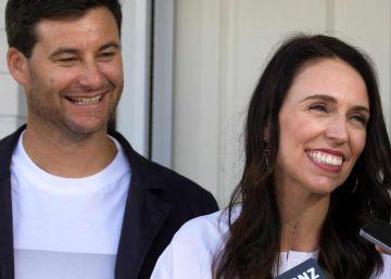 ニュージーランド,首相,ジャシンダ・アーダーン、出産