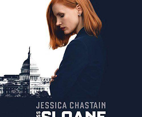 最強のロビイスト映画『 Miss Sloane 』 から最強の「戦略」思考を学ぶ  