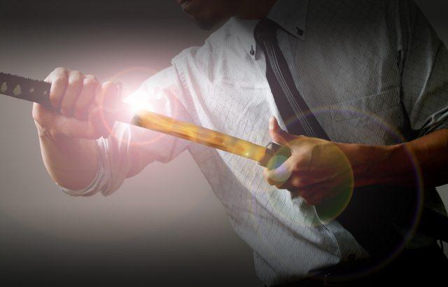 営業は「心を亡くす」仕事か「心に火を灯す」仕事か