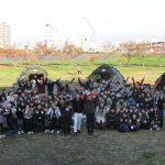 ZAC感謝祭!!真冬の極寒 BBQ、開催いたしました!