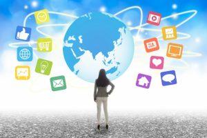 世界,転換,技術