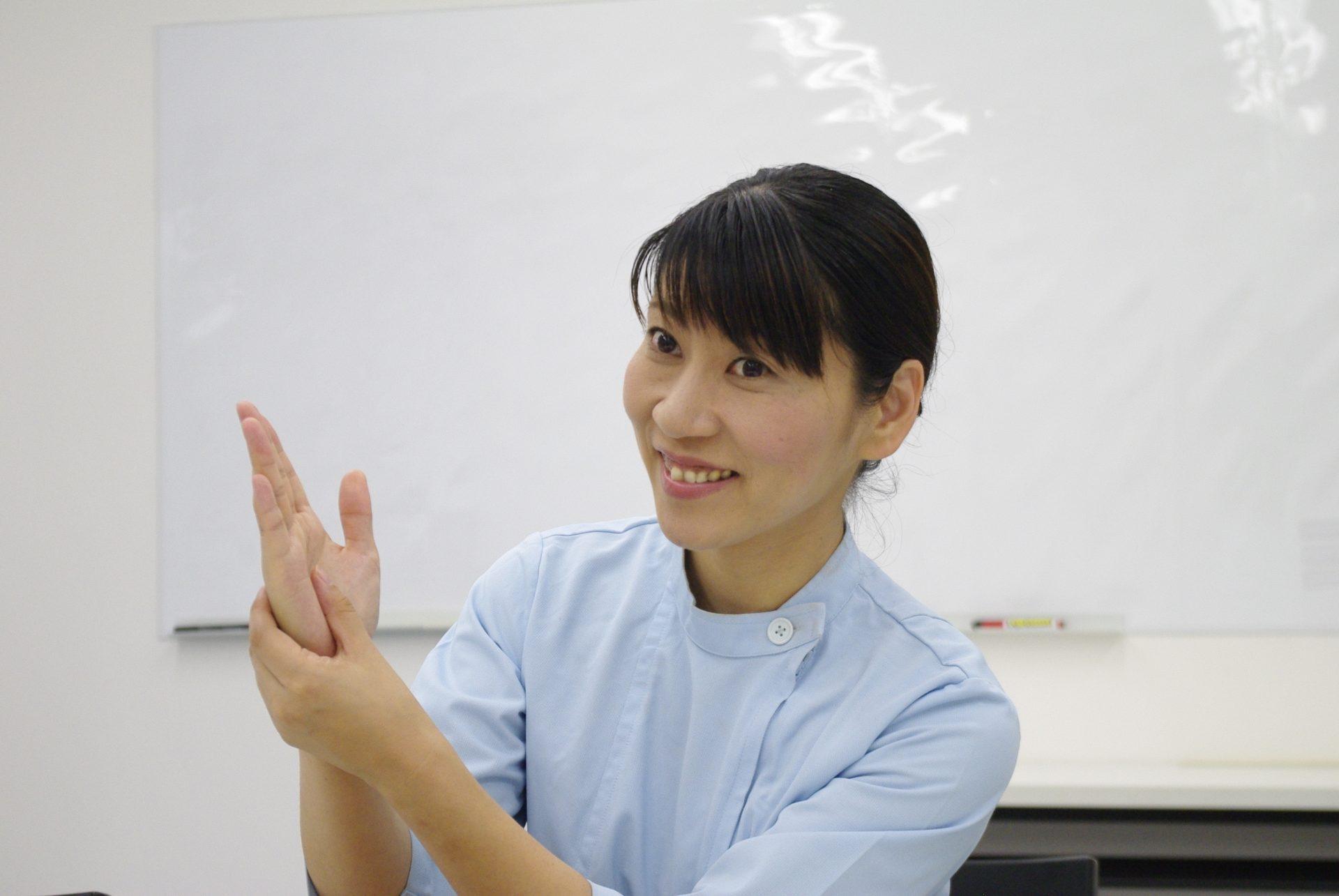 スタッフインタビュー第二弾!あなたにとってZACとは?!~スクール事業部 三上絢愛~