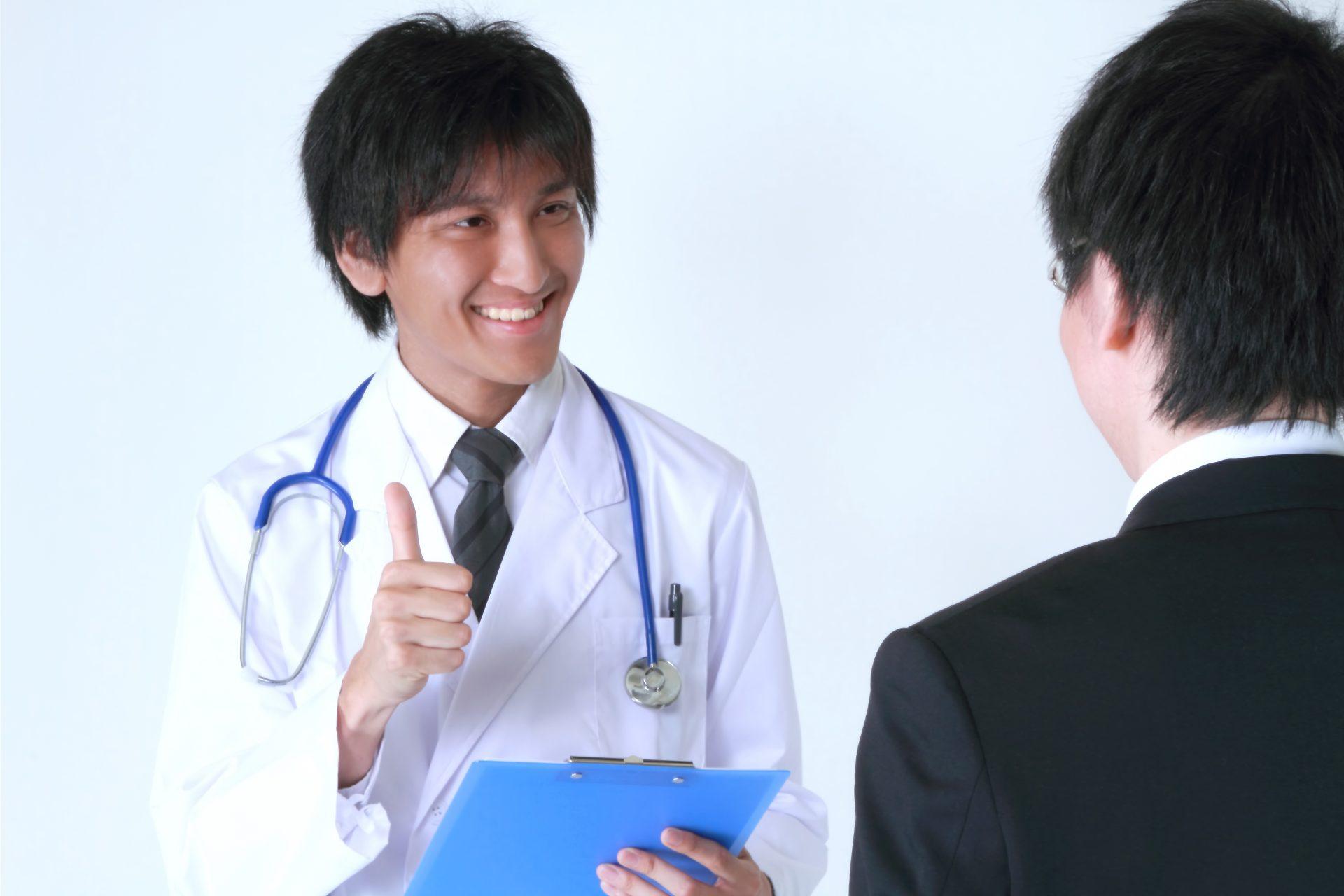 プレゼンテーションで誰もが「名医」に!ドクターが自然に頼られる魔法の技術!