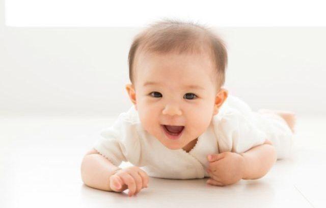 赤ちゃんからの学び ~微細な変化の積み重ね~