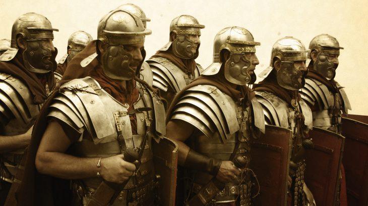 歴史から組織の在り方を学ぶ