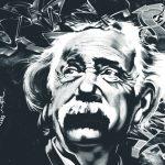 アインシュタイン,知性,素直