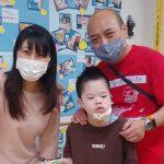 重症心身障がい施設 現場スタッフ・ご家族のための心のケア(ハンドリフレセルフケア)