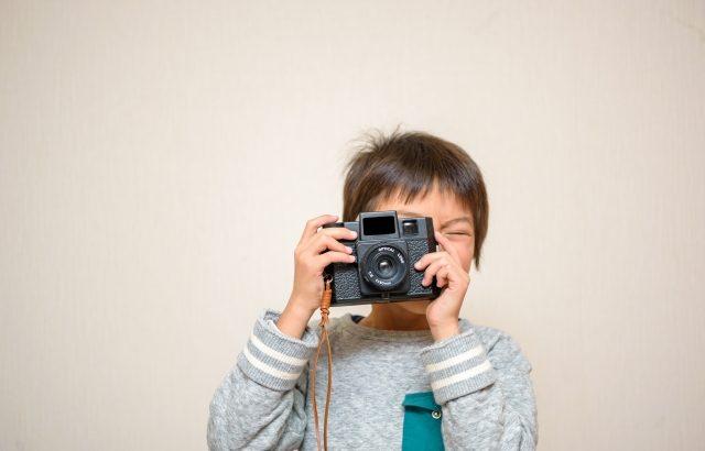 「写真が趣味」の理由に思いを馳せる