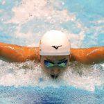 rikako,ikee,swimming