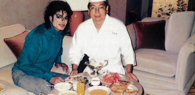Michael,Jackson,shef