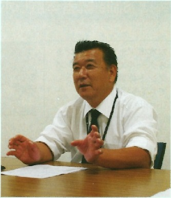 介護老人保健施設アルカディア 理事・事務長 斎藤 俊幸 様